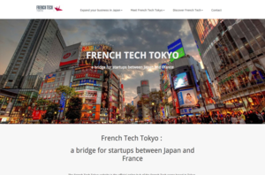 création site web french tech